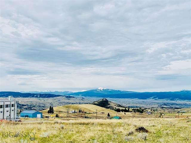 TBD Moulton, Butte, MT 59701 (MLS #345587) :: Black Diamond Montana