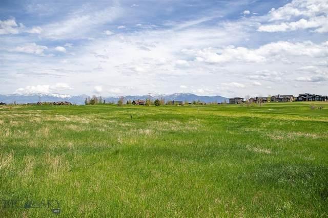Lot 147 Rising Sun Way, Bozeman, MT 59718 (MLS #345588) :: Hart Real Estate Solutions