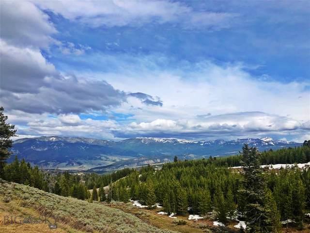 Big EZ Lot 6 Big Ez Lot 6, Big Sky, MT 59716 (MLS #345606) :: Black Diamond Montana