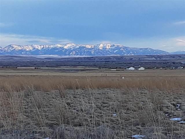 Lot 34 Colter's Run Sub, Three Forks, MT 59752 (MLS #345612) :: Black Diamond Montana