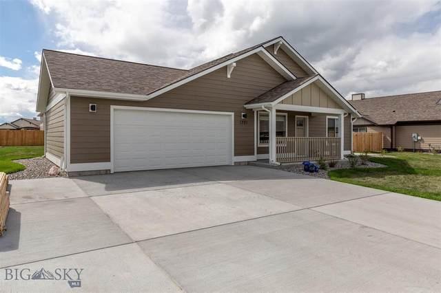 1701 Dillon Avenue, Belgrade, MT 59714 (MLS #345617) :: Hart Real Estate Solutions
