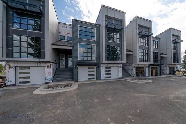 90 W Jefferson Avenue E, Belgrade, MT 59714 (MLS #345621) :: Hart Real Estate Solutions