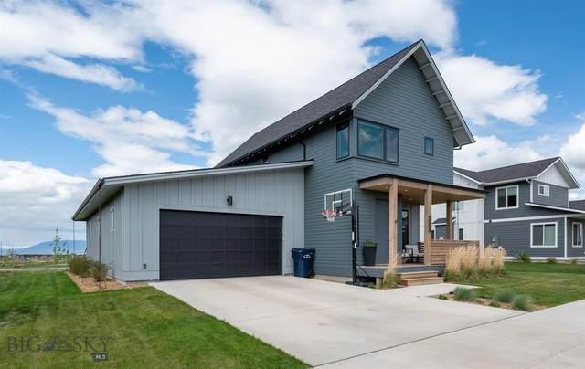 4161 Renova, Bozeman, MT 59718 (MLS #345644) :: Hart Real Estate Solutions