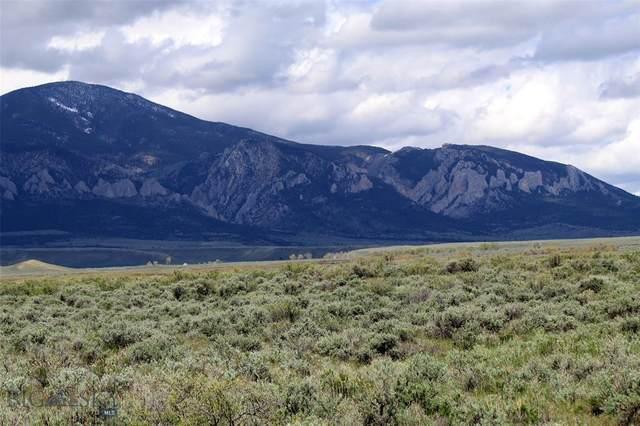 tbd Roberts Trail W #20, Belfry, MT 59008 (MLS #345655) :: Black Diamond Montana