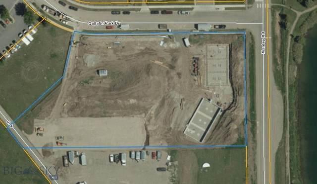 304 Gallatin Park Drive, Bozeman, MT 59715 (MLS #345674) :: Hart Real Estate Solutions