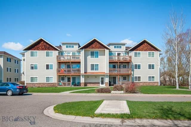 111 N Shore Drive #7, Belgrade, MT 59714 (MLS #345679) :: Hart Real Estate Solutions