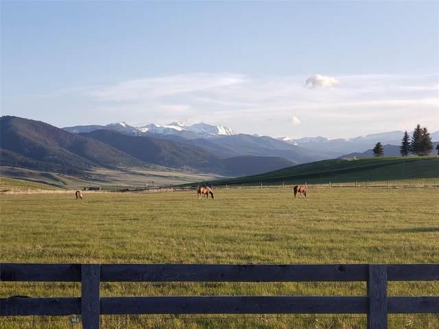 TBD Hawk Hill Road, Gallatin Gateway, MT 59730 (MLS #345681) :: Montana Home Team