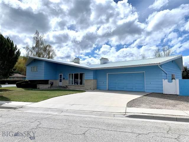 220 Poplar Street, Anaconda, MT 59711 (MLS #345682) :: Black Diamond Montana