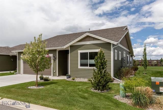 4233 Palisade Drive, Bozeman, MT 59718 (MLS #345701) :: Hart Real Estate Solutions
