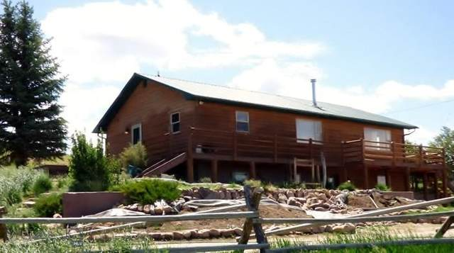 81 Lower Willow Creek Road, Drummond, MT 59837 (MLS #345713) :: Black Diamond Montana