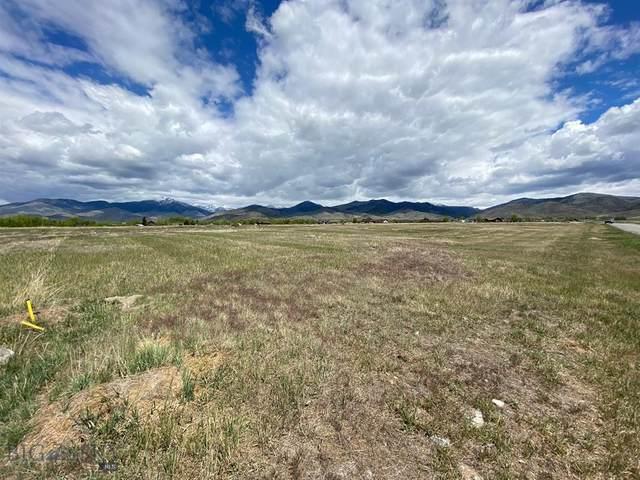 Lot 17 Colettes Way, Sheridan, MT 59749 (MLS #345718) :: Black Diamond Montana