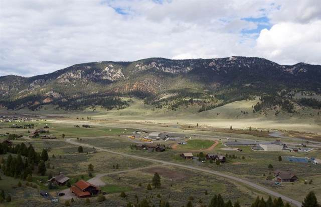 TBD Fortress Road, Big Sky, MT 59716 (MLS #345725) :: Hart Real Estate Solutions