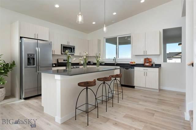 333 Herstal Way, Bozeman, MT 59718 (MLS #345728) :: Montana Life Real Estate