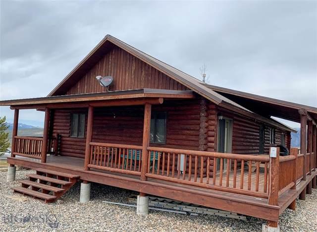 71 Jensen, Cameron, MT 59720 (MLS #345751) :: Hart Real Estate Solutions