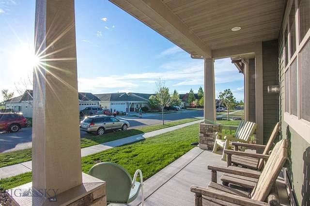 4891 Alpha Drive, Bozeman, MT 59718 (MLS #345766) :: Hart Real Estate Solutions