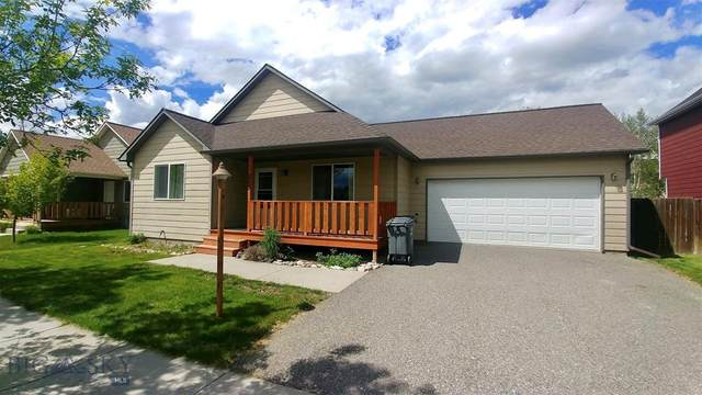 659 Green Tree, Belgrade, MT 59714 (MLS #345768) :: Hart Real Estate Solutions