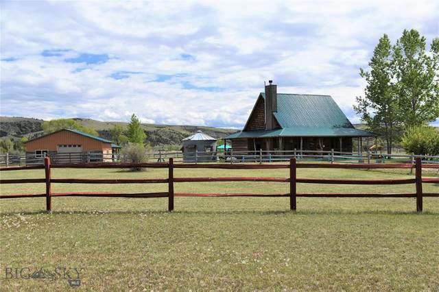 12690 Antelope Valley Road, Three Forks, MT 59752 (MLS #345776) :: Black Diamond Montana