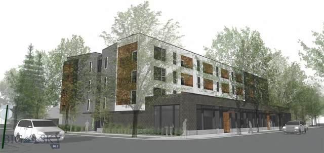 708 W Babcock #200, Bozeman, MT 59715 (MLS #345780) :: Hart Real Estate Solutions