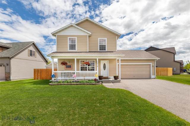 1016 Idaho, Belgrade, MT 59714 (MLS #345783) :: Hart Real Estate Solutions