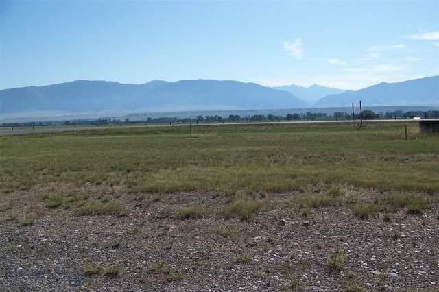 Lot 7 Blk 7 North 40, Ennis, MT 59729 (MLS #345785) :: Montana Life Real Estate