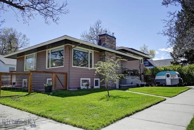 204 S 9th Avenue, Bozeman, MT 59715 (MLS #345805) :: Hart Real Estate Solutions
