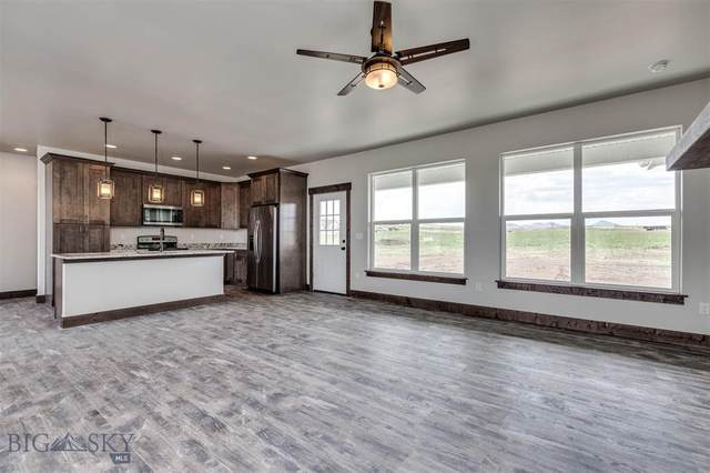 45 Western Larch, Three Forks, MT 59752 (MLS #345820) :: Montana Life Real Estate