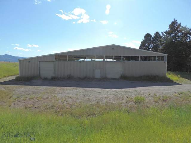 1524 Bridger Woods Road, Bozeman, MT 59715 (MLS #345829) :: Hart Real Estate Solutions