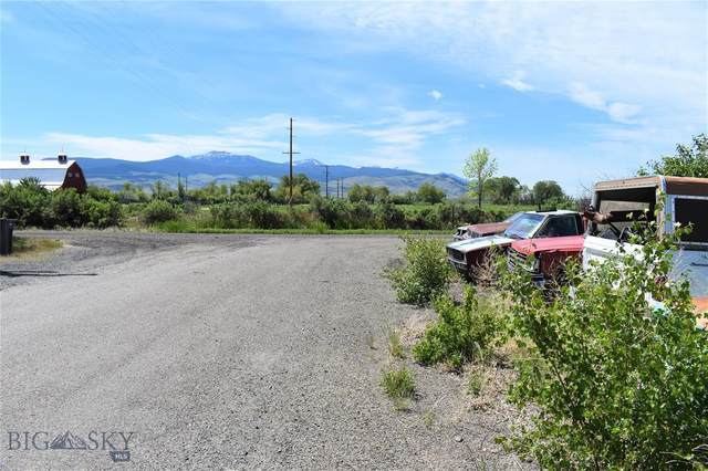 205 S Main, Whitehall, MT 59759 (MLS #345845) :: Hart Real Estate Solutions