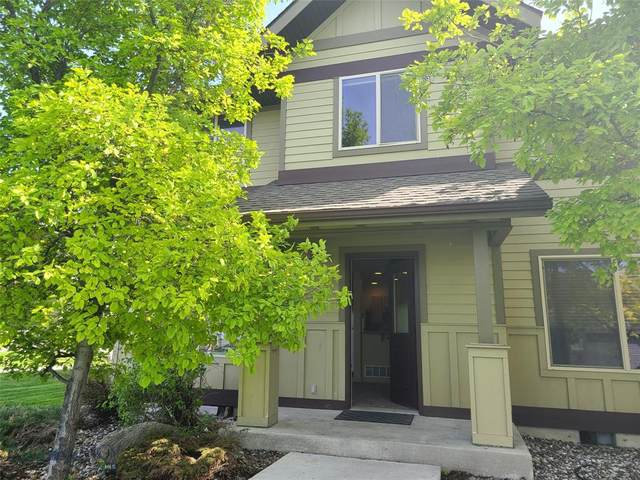 2756 Marlyn Court B, Bozeman, MT 59718 (MLS #345849) :: Hart Real Estate Solutions