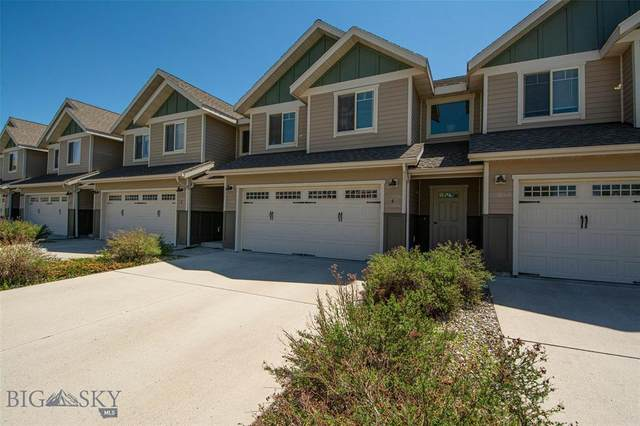 3236 Warbler Way #4, Bozeman, MT 59718 (MLS #345850) :: Montana Life Real Estate