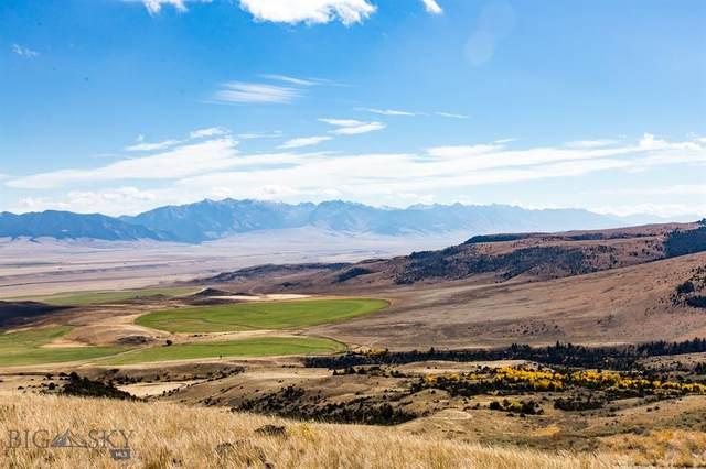 Lot 79 Shining Mountains III, Ennis, MT 59729 (MLS #345889) :: Montana Life Real Estate