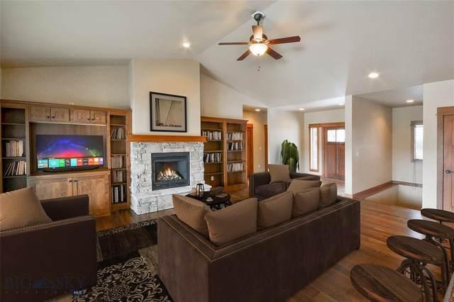 146 Parklands Trail, Bozeman, MT 59718 (MLS #345893) :: Hart Real Estate Solutions