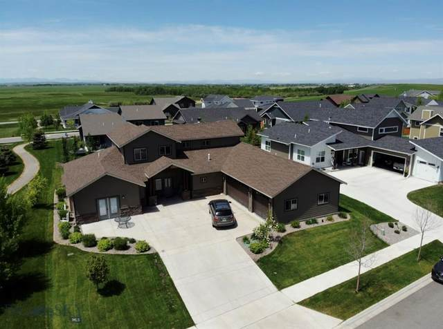 2451 Farrier Lane, Bozeman, MT 59718 (MLS #345899) :: Hart Real Estate Solutions