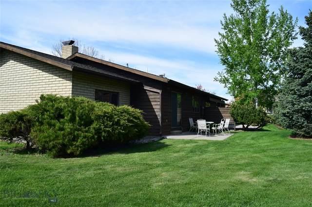 8 E Mason, Bozeman, MT 59715 (MLS #345905) :: Hart Real Estate Solutions