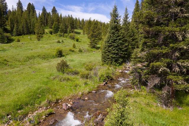2315 Beaver Creek Road, Big Sky, MT 59730 (MLS #345937) :: Hart Real Estate Solutions