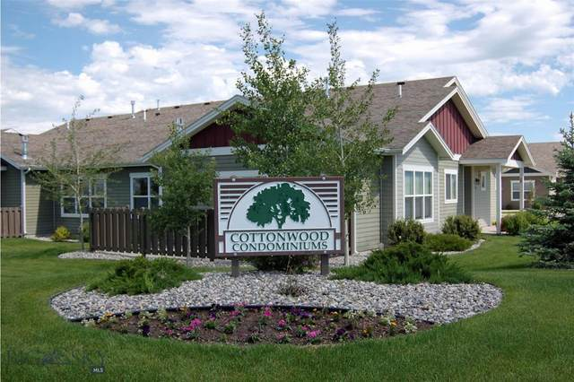 8 Slough Creek Drive, Bozeman, MT 59718 (MLS #345942) :: L&K Real Estate
