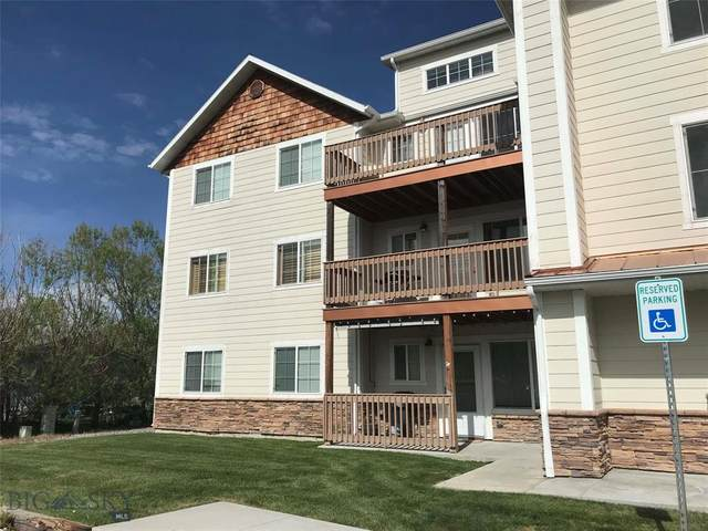 111 N Shore Drive #1, Belgrade, MT 59714 (MLS #345961) :: Hart Real Estate Solutions