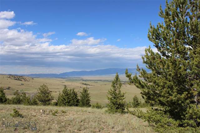 Lot 238 Shining Mountains I, Ennis, MT 59729 (MLS #345963) :: Montana Life Real Estate