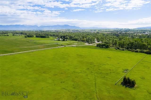 TBD Gateway South, Gallatin Gateway, MT 59730 (MLS #345965) :: Montana Home Team