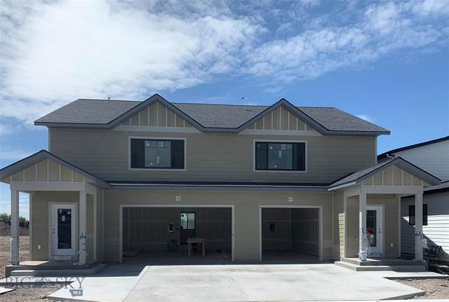 1075 Abigail Lane, Bozeman, MT 59718 (MLS #345979) :: Hart Real Estate Solutions
