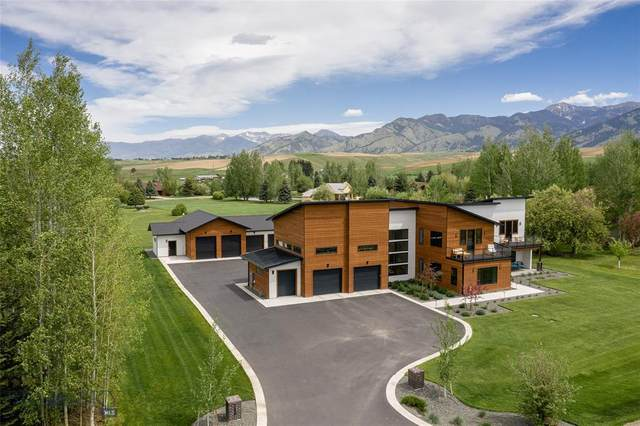 635 Stonegate Drive, Bozeman, MT 59715 (MLS #345988) :: Hart Real Estate Solutions