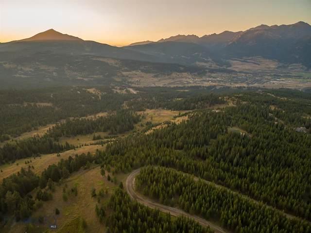 Parcel 22 Elk Ridge Ranch Drive, Big Sky, MT 59716 (MLS #345992) :: Hart Real Estate Solutions