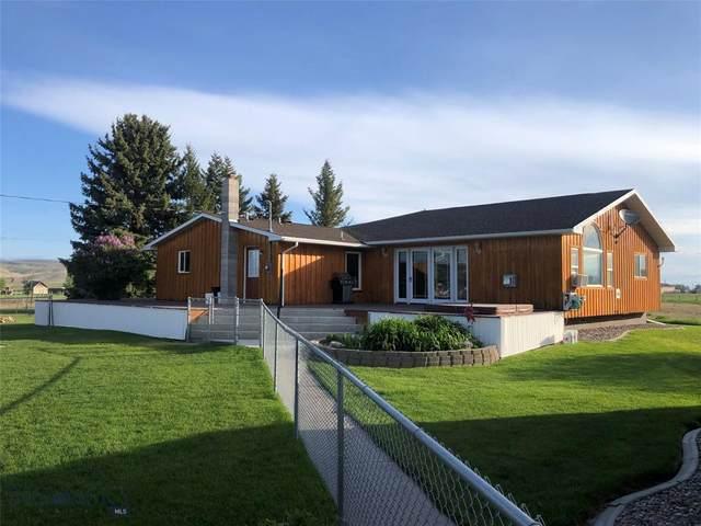 2361 Mt Highway 91 S A, Dillon, MT 59725 (MLS #345993) :: Hart Real Estate Solutions