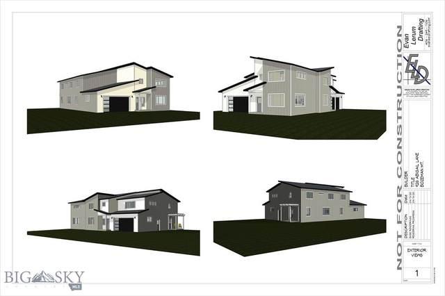 926 Abigail Lane B, Bozeman, MT 59715 (MLS #346009) :: Hart Real Estate Solutions