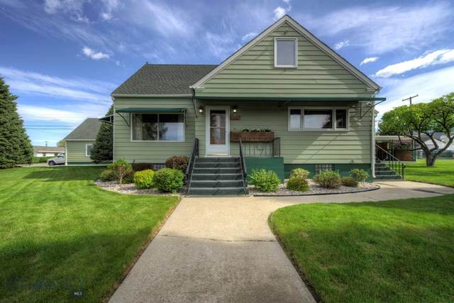 2701 Amherst, Butte, MT 59701 (MLS #346012) :: Hart Real Estate Solutions