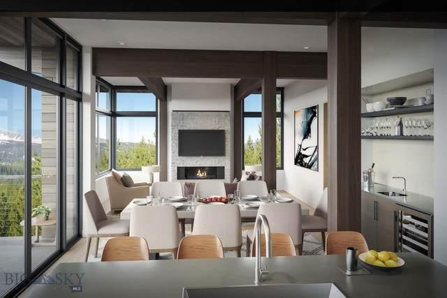 TBD Boathouse Way R8/202, Big Sky, MT 59716 (MLS #346014) :: Hart Real Estate Solutions