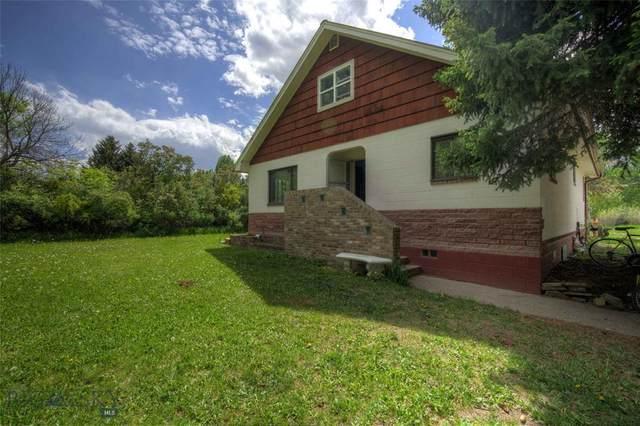 1419 S Church, Bozeman, MT 59715 (MLS #346024) :: Hart Real Estate Solutions