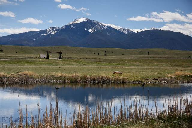 Tract 30 Appaloosa Circle, Pray, MT 59065 (MLS #346036) :: Montana Life Real Estate