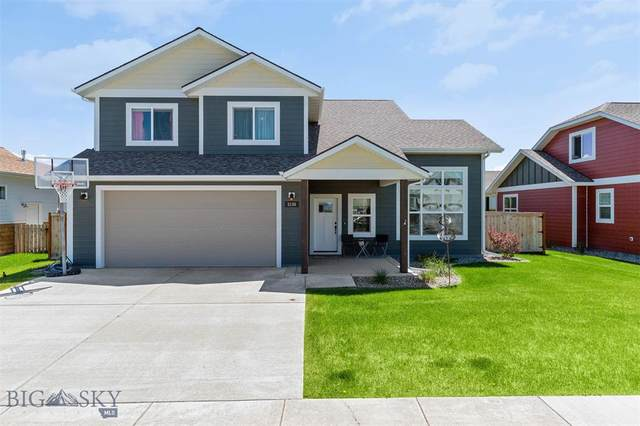 3136 Tradewind Lane, Bozeman, MT 59718 (MLS #346037) :: Hart Real Estate Solutions