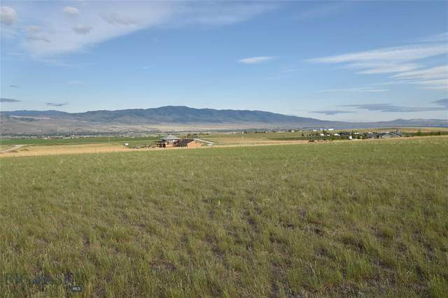 25 Granger Way, Townsend, MT 59644 (MLS #346046) :: Hart Real Estate Solutions